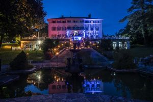 Schloss Abtsee Events - https://schlossabtsee.de